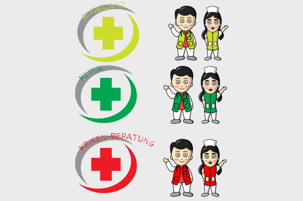 Ambulanz Klinik Krisenberatung Psyche