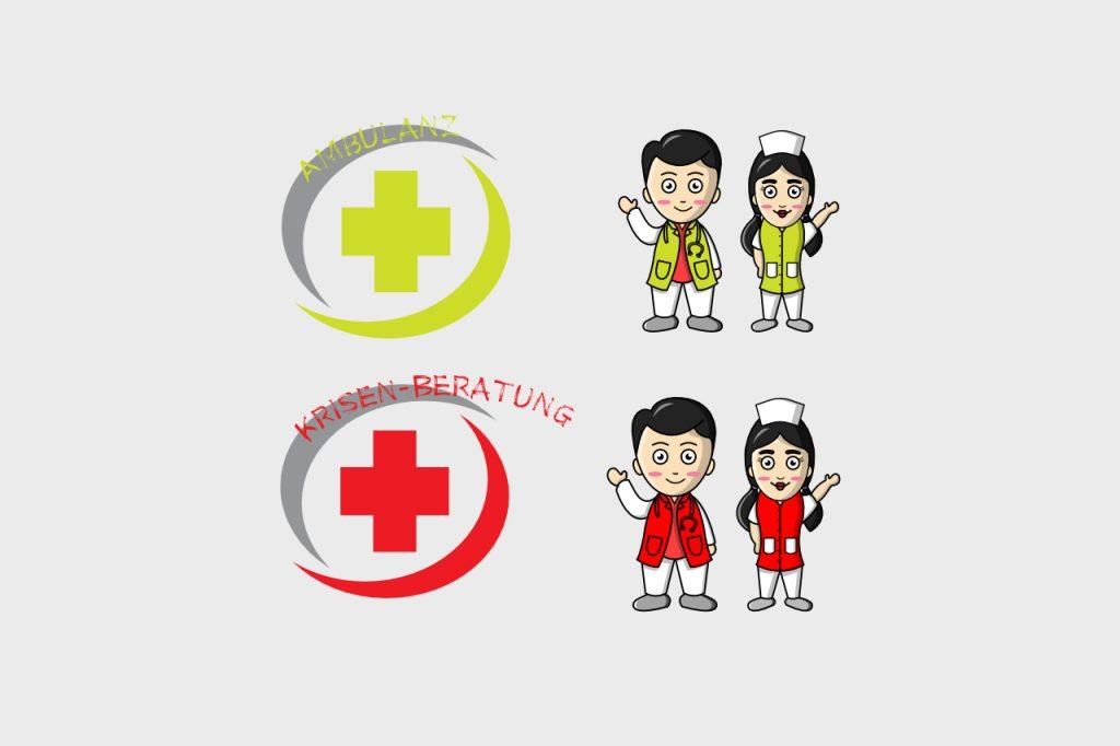 Ambulanz Krisenberatung Psyche
